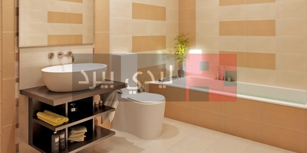 صور ديكور حمامات 1