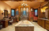 بانيوهات حمامات رومانسية للمتزوجين 3