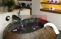 بانيو حمام رومانسي 7