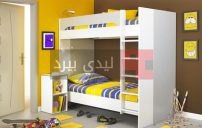 غرف نوم أطفال بسلالم 3