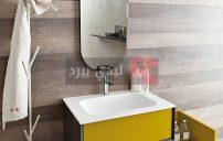 ديكور دواليب حمامات 5