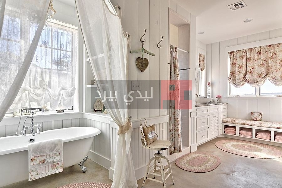 ديكور حمامات تركية 3