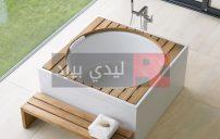 بانيو حمامات دائرية 5