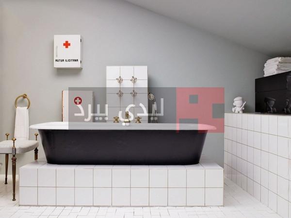 صور بانيو حمامات ملكية 1