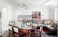 طاولات طعام في غرف الجلوس 6
