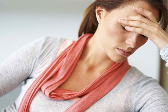 علاجات منزلية لاختلال التوازن الهرموني 1