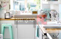 افكار ترتيب اجهزة المطبخ 5