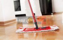 كيفية تطهير المنزل بعد المرض 7
