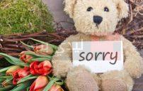رسائل مدح واعتذار للمعلم 1