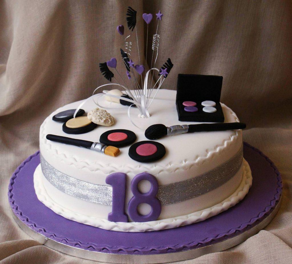 18th-Birthday-Cake-Designs-For-Girls