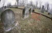 فوبيا الخوف من الموت والمقابر 1