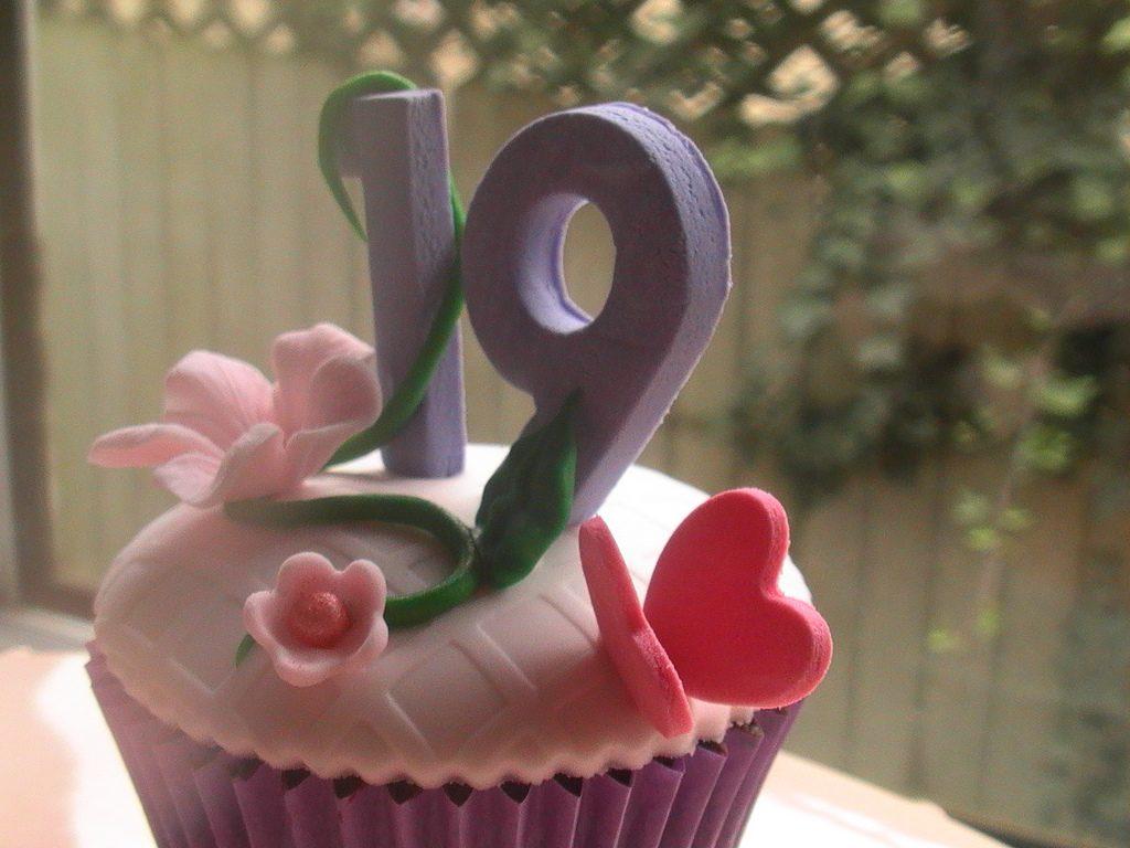 Поздравления с днем рождения с 19 ти летием
