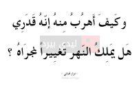 الشعر العربي الفصيح 4