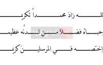 الشعر العربي القديم 2
