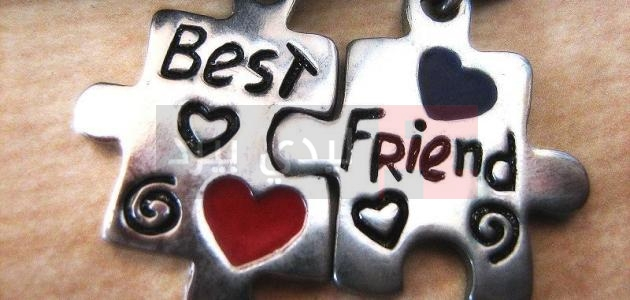 شعر فصيح عن الصداقة 1
