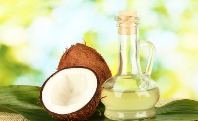 Coconut-Oil-Treatment