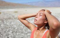 علاجات منزلية لجفاف الجسم 3