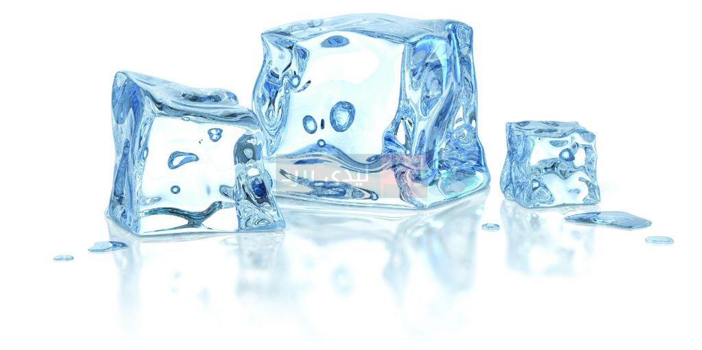 ijsblokjes