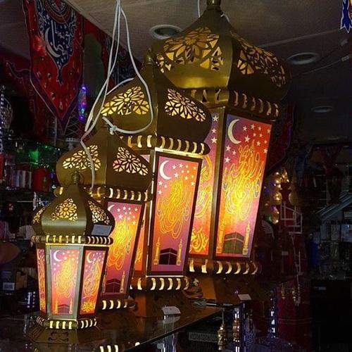 صور فانوس رمضان