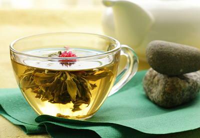 الشاي الاخضر للجهاز العصبي