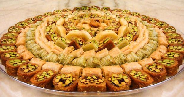 زنود الست عيد الفطر