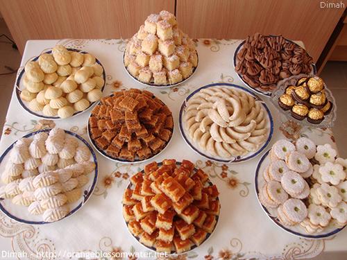 Eid-Al-Fitr-Sweets-2013-1