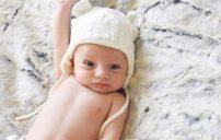 صور مولود صغير 2