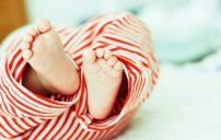 صور اقدام اطفال 2