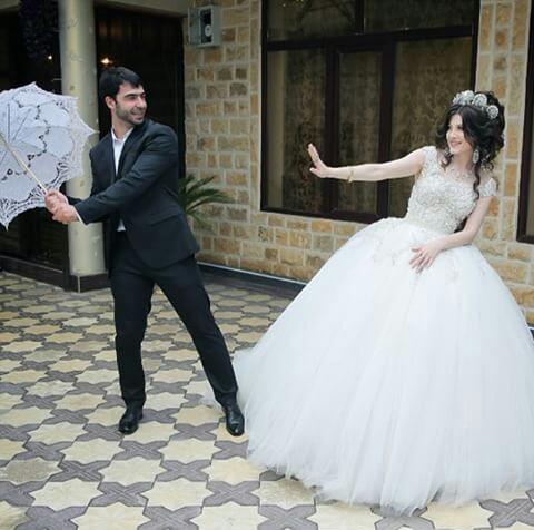 اجمل صور زواج رومانسية