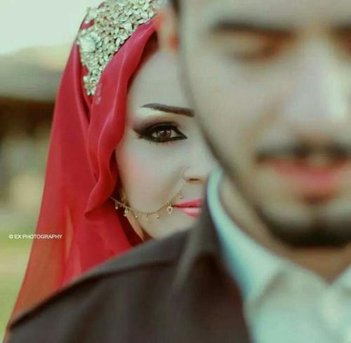 صورة حب عربية