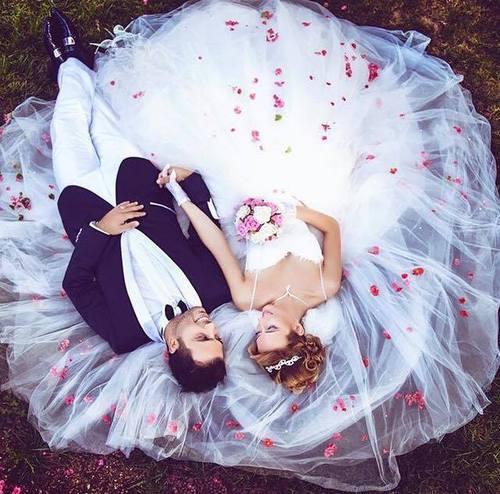 صور الحب بين الزوجين 1