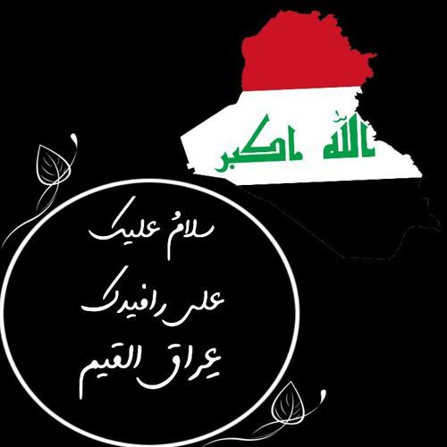 صور عن حب العراق ليدي بيرد