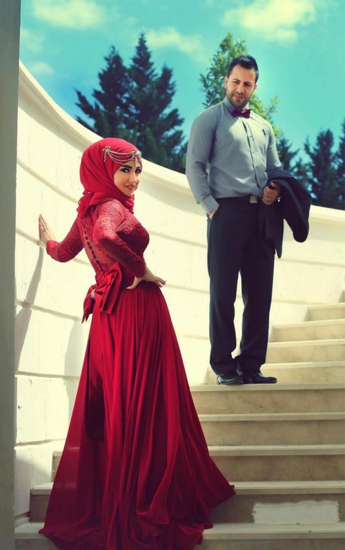 صور حب زواج اسلامي