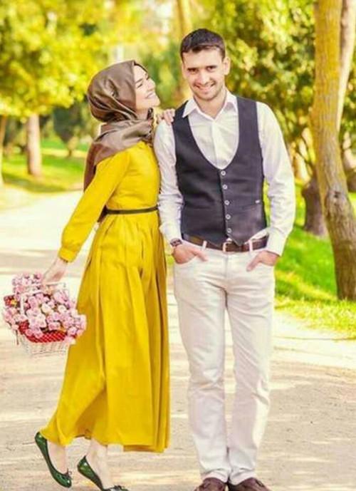صور رومانسية لمتزوجين
