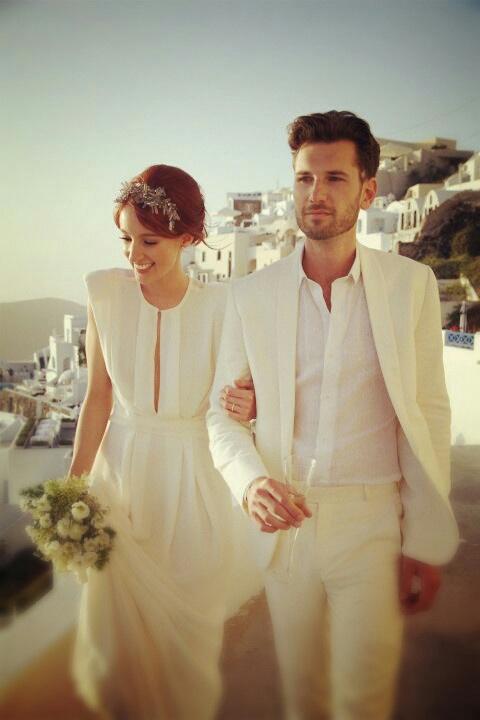 صور زواج رومانسية اوروبية