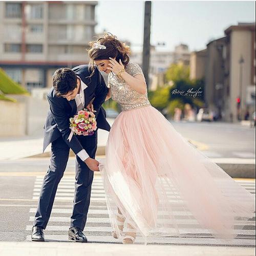 صور زواج رومانسية حلوة