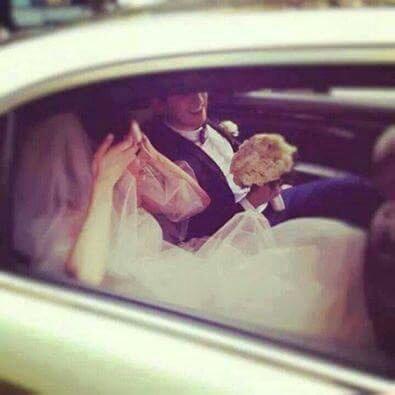 صور زواج رومانسية للواتس اب