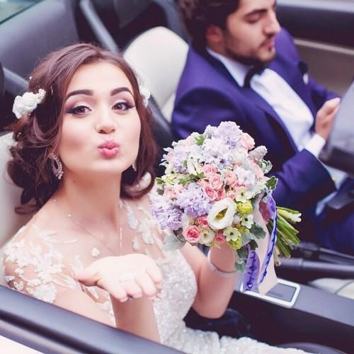 صور زواج رومانسية 1