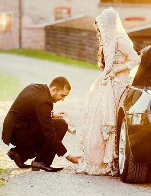 صور زوج مع زوجتة