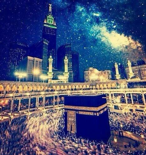 اجمل الصور مكة