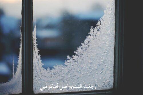 اجمل صور عن الشتاء