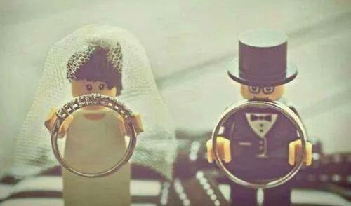 اجمل صور للزواج