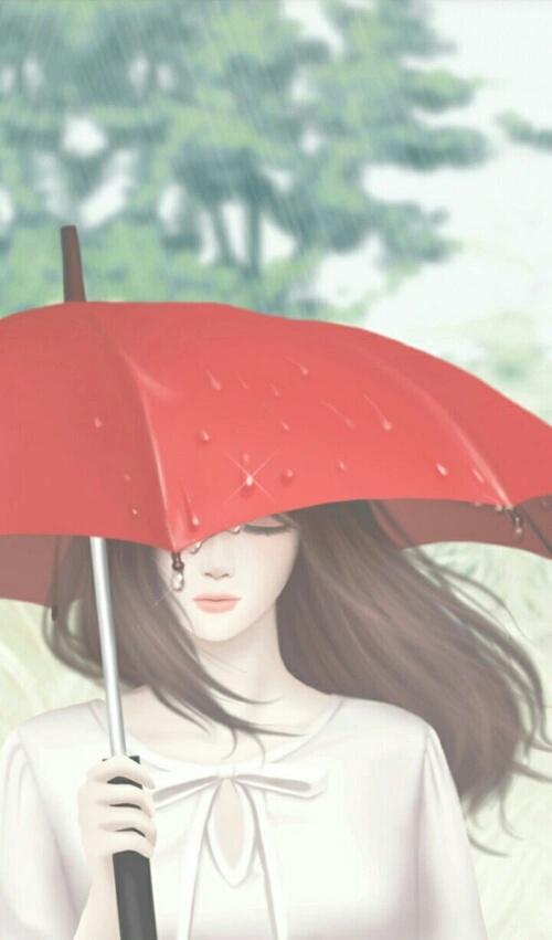 خلفيات عن المطر