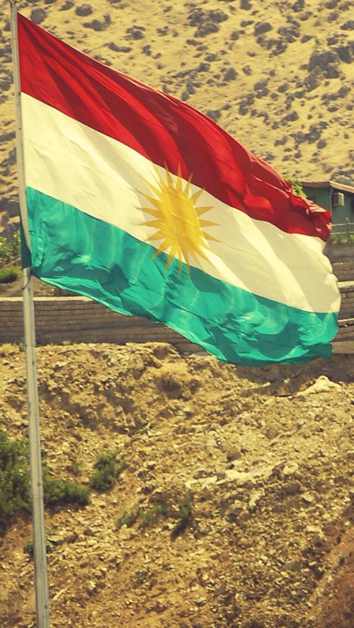 خلفيات كردستان