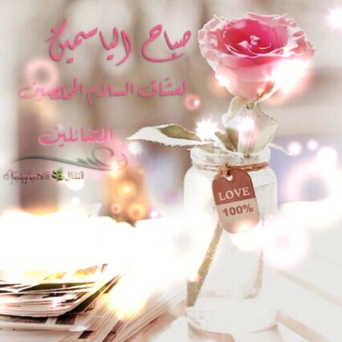 صباح الياسمين
