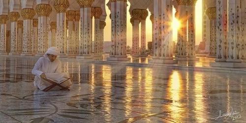 صور اسلامية بدون كتابة
