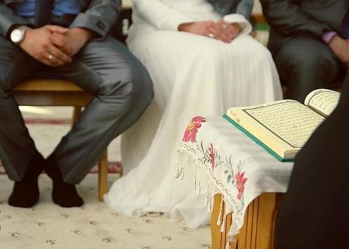 صور اسلامية زواج