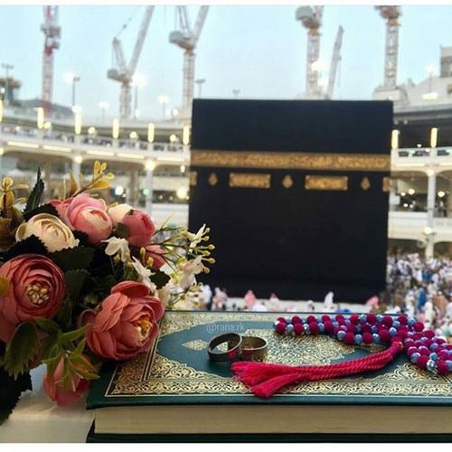 صور اسلامية للكعبة