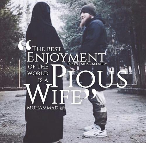 صور انجليزية عن الزوجة