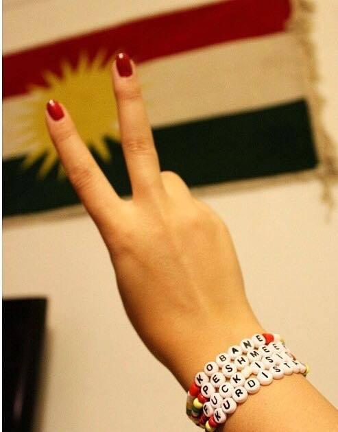 صور بنات كردستان
